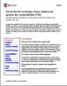Check-list de l'acheteur d'une solution de gestion des vulnérabilités (VM).