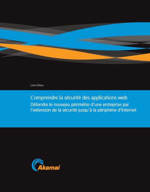 Comprendre la sécurité des applications web