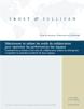 Frost & Sullivan : choix et utilisation des outils de collaboration pour optimiser les résultats en équipe