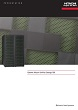 Gamme Hitachi Unified Storage 100