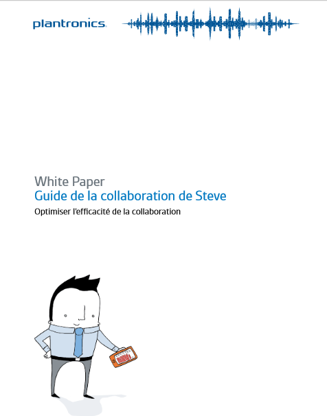 Guide de la collaboration de Steve: Optimiser l'efficacité de la collaboration