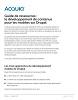 Guide de ressources :le développement de contenus pour les mobiles sur Drupal