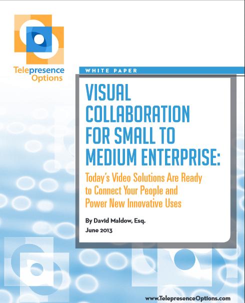 La collaboration visuelle pour les entreprises de taille petite à moyenne