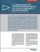 La consolidation des centres de services réduit les coûts et améliore la qualité de service