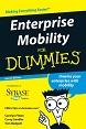 La mobilité en entreprise pour les nuls