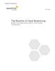 Les bénéfices du cloud dans l'interconnexion des réseaux
