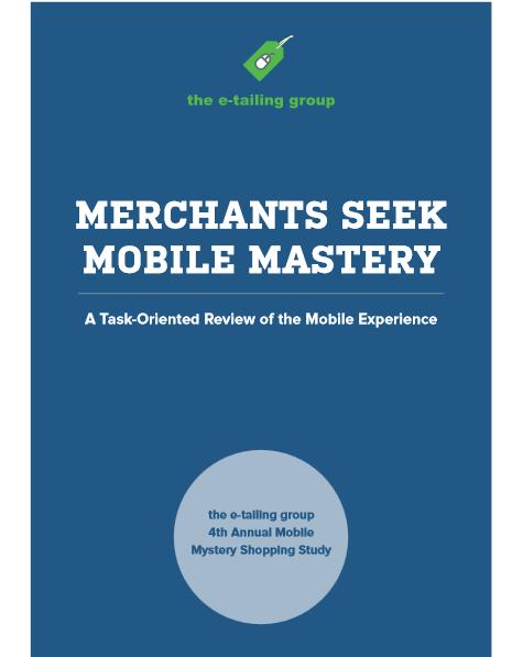 Professionnels en quête d'une mobilité maitrisée: une étude axée sur l'expérience mobile