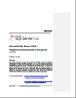Microsoft SQL Server 2008 : Plateforme décisionnelle d'entreprise
