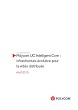 Polycom UC Intelligent Core : infrastructure évolutive pour la vidéo distribuée