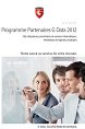 Programme partenaire G Data