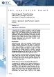 Rapport IDC: Transformation de l'entreprise grâce à une plus grande stratégie de mobilité d'entreprise