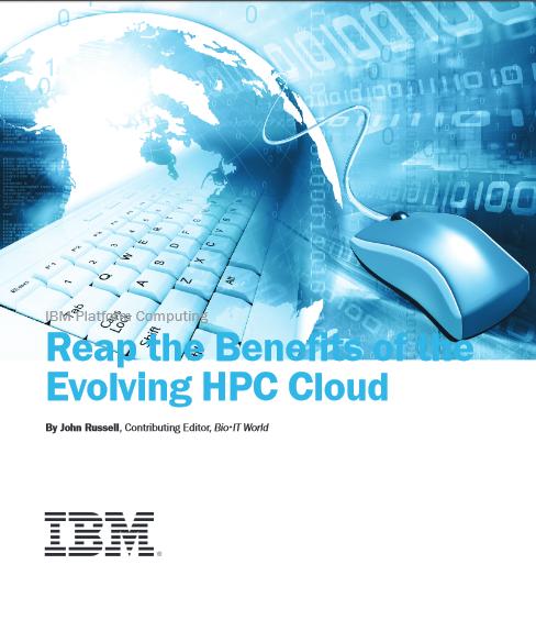 Tirer profit des avantages du Cloud HPC en constante évolution