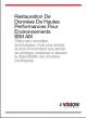 Restauration De Données De Hautes Performances Pour Environnements IBM AIX