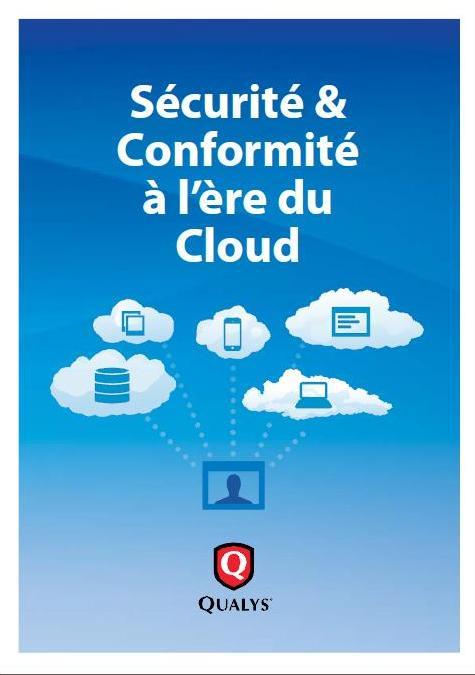 Sécurité & Conformité à l'ère du Cloud