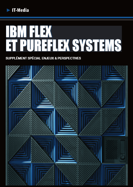 IBM Flex et PureFlex Systems