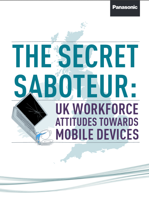 Le saboteur secret en entreprise