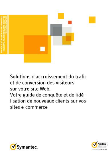 Solutions d'accroissement du trafic et de conversion des visiteurs sur votre site Web