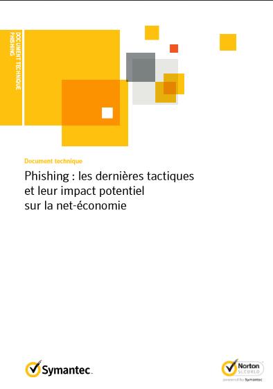 Phishing : les dernières tactiques et leur impact potentiel sur la net-économie