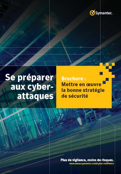 Se préparer aux cyber- attaques