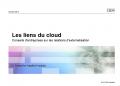 Les liens du Cloud
