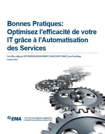 Votre entreprise doit délivrer des niveaux de services plus importants tout en réduisant ses coûts ?