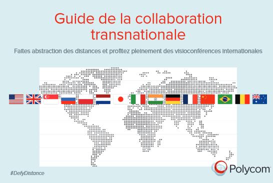 Guide de la collaboration transnationale