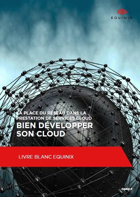La place du réseau dans la prestation de services cloud