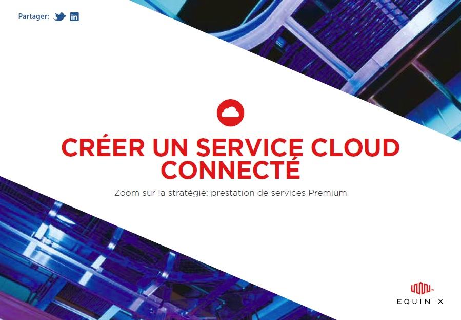 eBook : Créer un service Cloud connecté