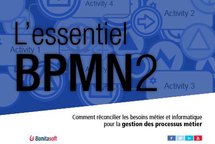 L'essentiel BPMN 2 : comment réconcilier les besoins métier et informatique pour la  gestion des processus métier