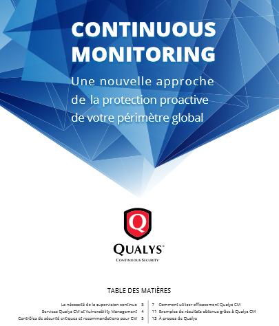 Une nouvelle approche de la protection proactive de votre périmètre global