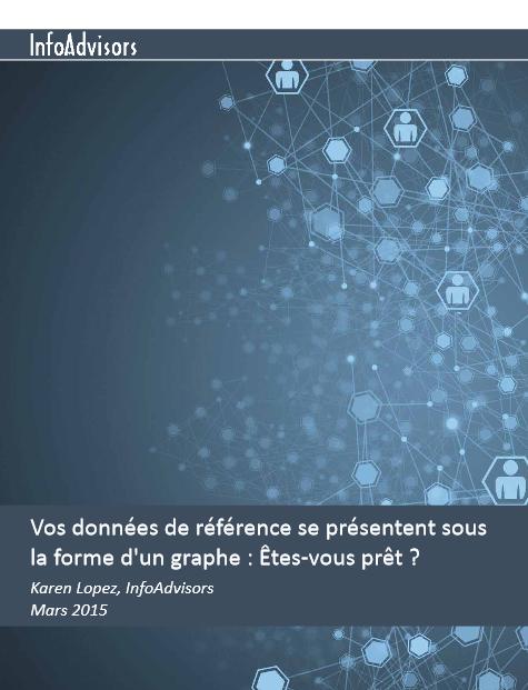 Vos données de référence se présentent sous  la forme d'un graphe : êtes-vous prêt ?