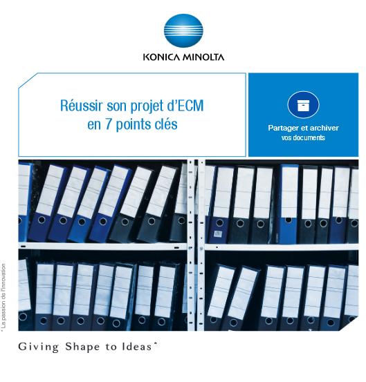 Réussir son projet d'ECM en 7 points clés