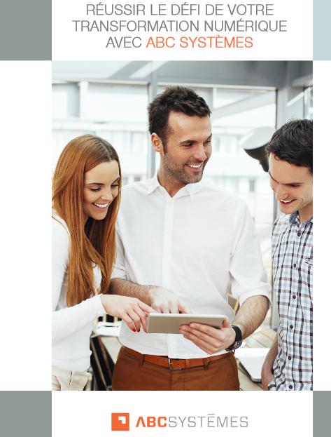 Réussir le défi de votre transformation numérique avec les solutions Microsoft