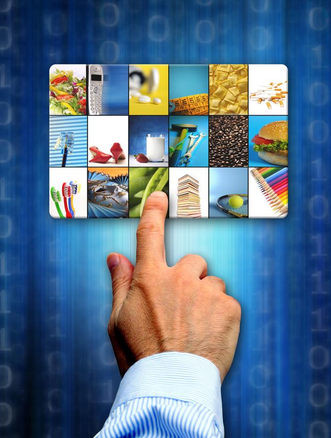 Simplifier et accélérer l'utilisation de l'affichage dynamique dans le secteur de la distribution