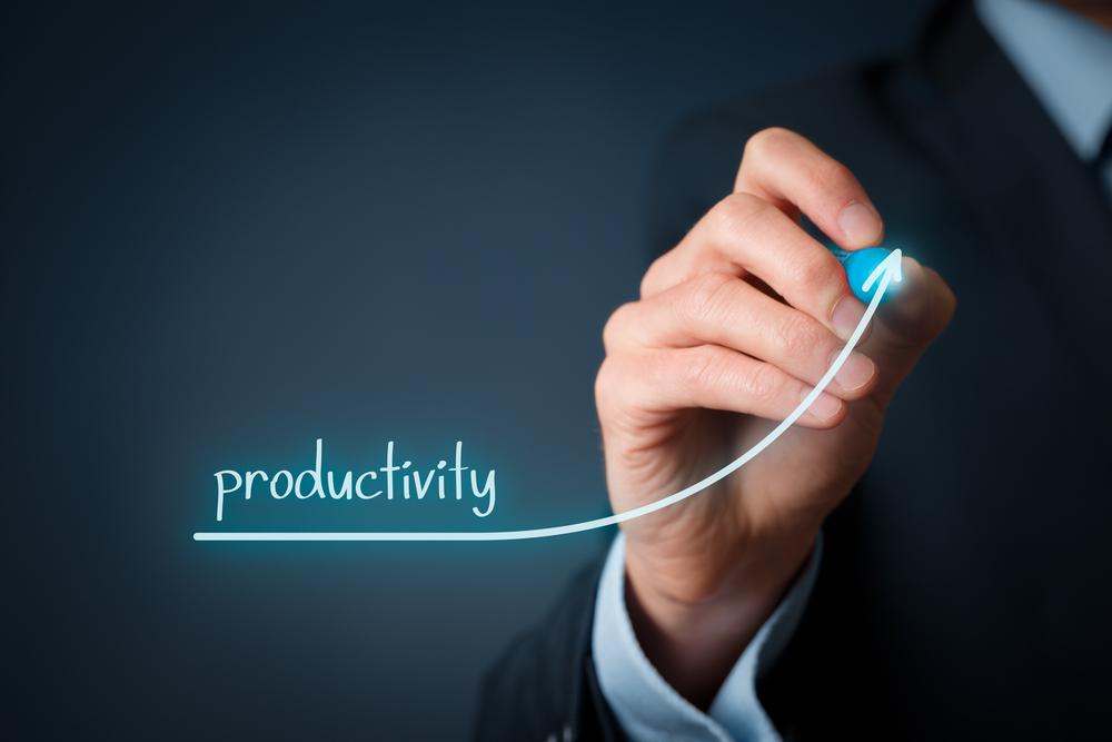Moderniser l'informatique pour libérer la productivité