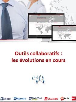 Outils collaboratifs : les évolutions en cours