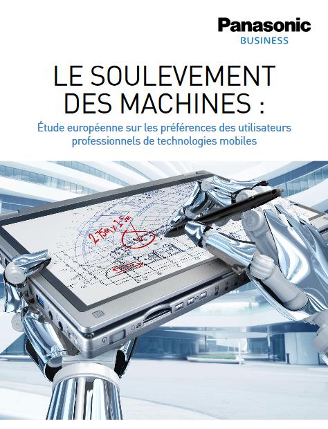 Le soulèvement des machines : étude européenne sur les préférences des utilisateurs professionnels de technologies mobiles
