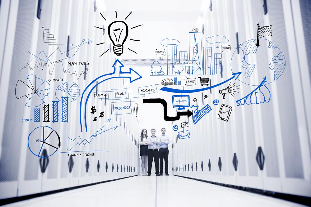 Réduire la complexité dans le data center virtualisé
