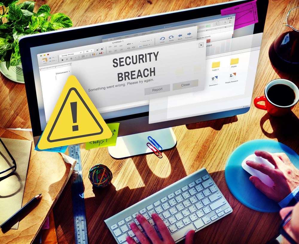 Infographie : Les menaces qui pèsent sur les entreprises