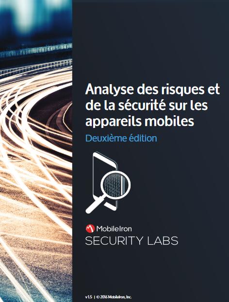 Analyse des risques et de la sécurité sur les appareils mobiles
