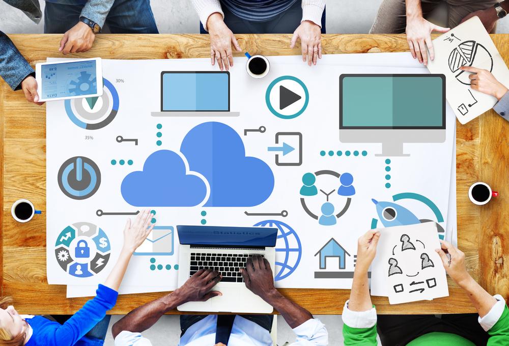 Le point sur les différents types de Cloud Computing
