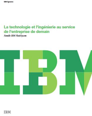 La technologie et l'ingénierie au service de l'entreprise de demain