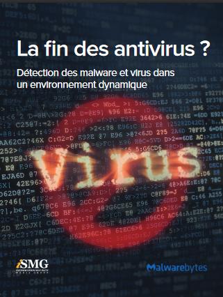 La fin des antivirus ?