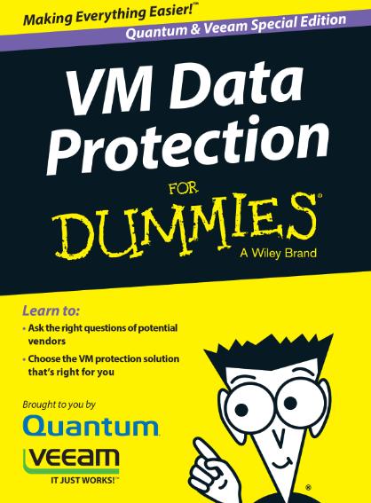 La protection des données pour les nuls