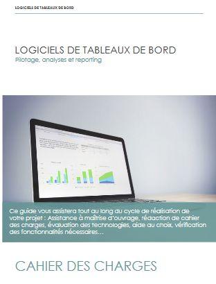 Cahier des charges : Business Intelligence – Tableaux de bord