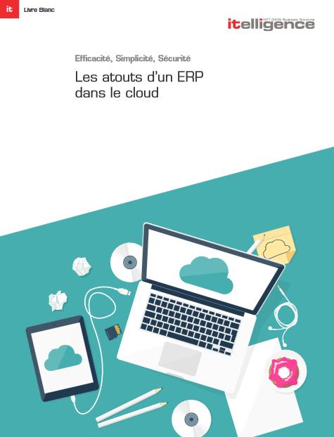 ERP en mode Cloud : Vous y viendrez forcément ! Découvrez pourquoi