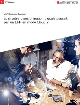 Les avantages de SAP Business ByDesign en 3 points
