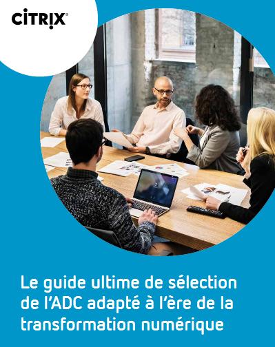Le guide ultime de sélection de l'ADC adapté à l'ère de la transformation numérique