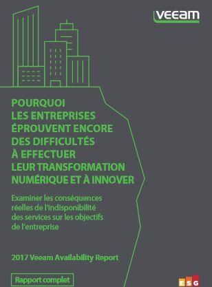 Pourquoi les entreprises éprouvent encore des difficultés à effectuer leur transformation numérique et à innover ?