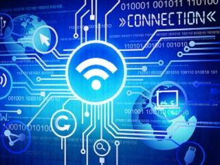 Infographie : Le WiFi monte en vitesse